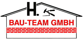 H-Bau-Team Logo