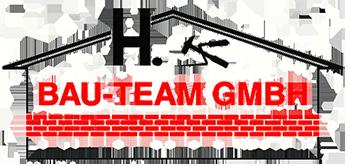 H-Bau-Team Logo